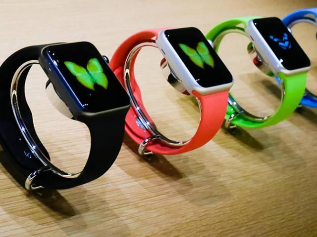 varianti apple watch