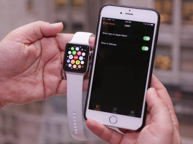 chasi apple watch
