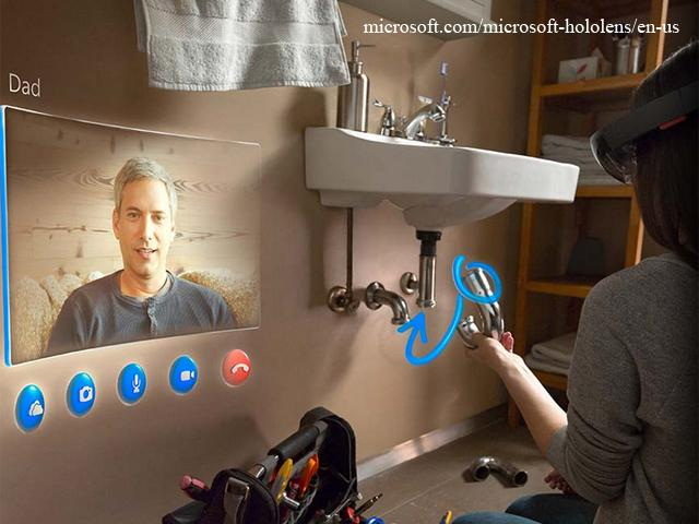 Hands-On-With-Microsoft-HoloLens-Review-and-wallpaper-6