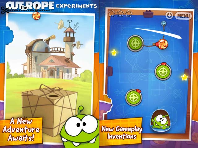 puzzle_game_cut_the_rope_experiments_hd_for_iphone_ipod_touch_and_ipad_1