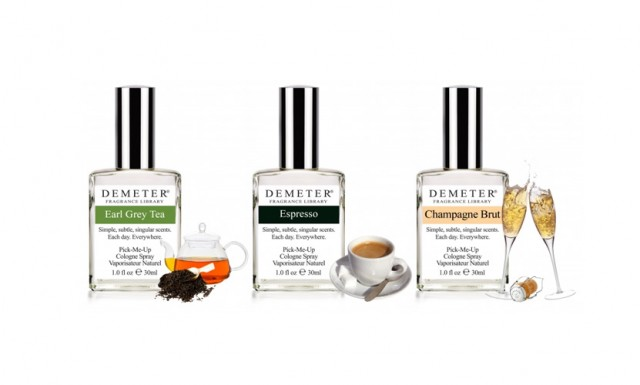 Orchid Demeter Fragrance Library Cologne