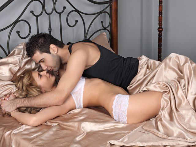 pozelui pered seksom