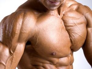 Как накачать квадратные грудные мышцы
