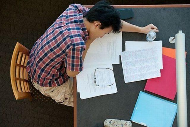 проблемы современных студентов