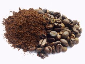 Как покрасить голову кофе