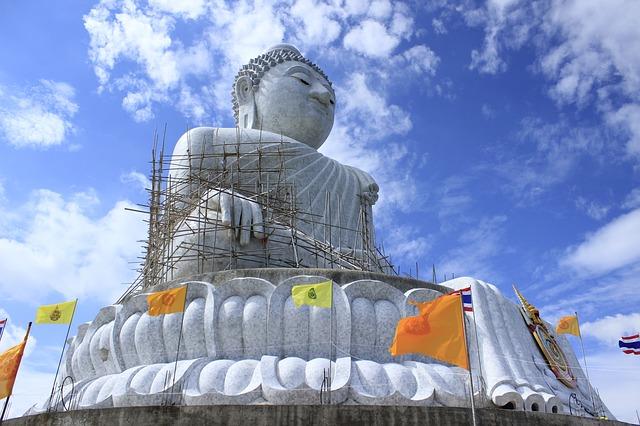 otpusk v Tailande