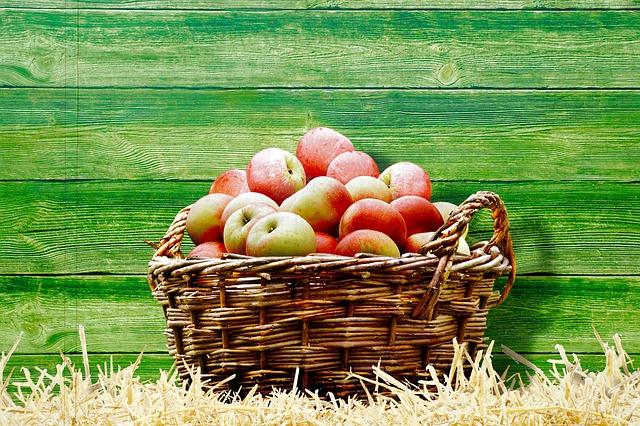 Как сушить яблоки дома