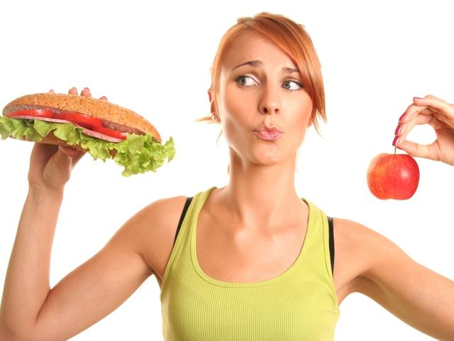 Как похудеть? Как сбросить лишний вес? Как стать красивой.