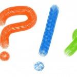 Зачем нужны знаки препинания: их роль в русском языке