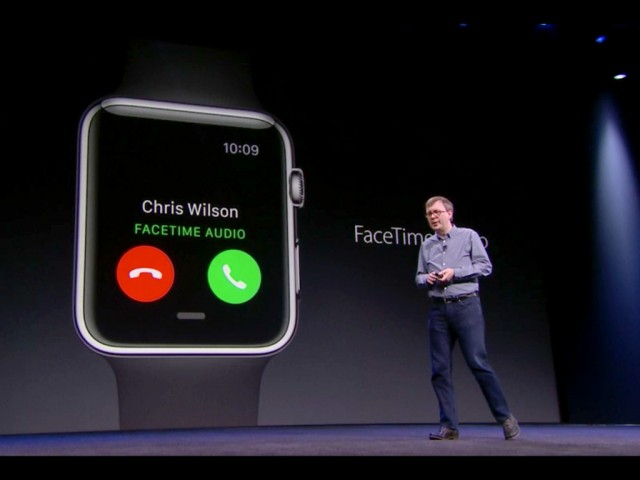 presenyaziya os 2 dlya apple watch