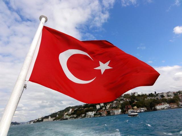 turziya flag