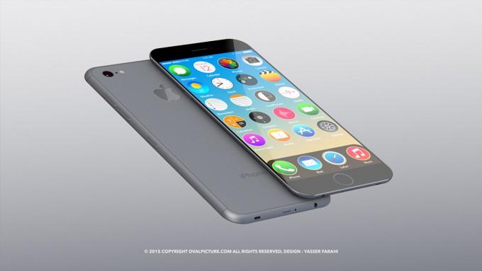 kak budet viglyadet iphone 7
