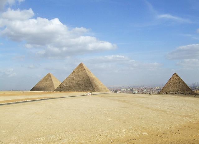 egipet piramidi