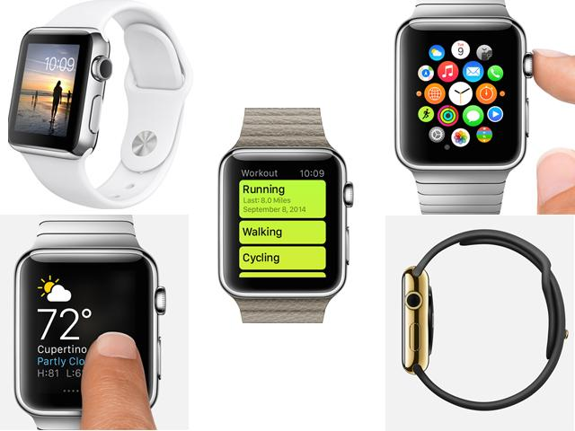 funkzii apple watch