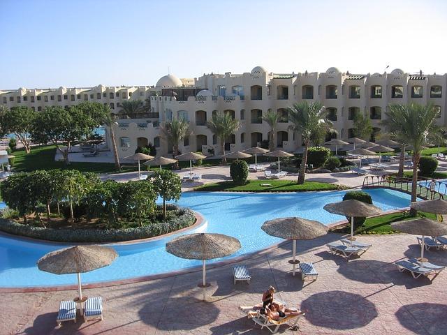 egipet oteli