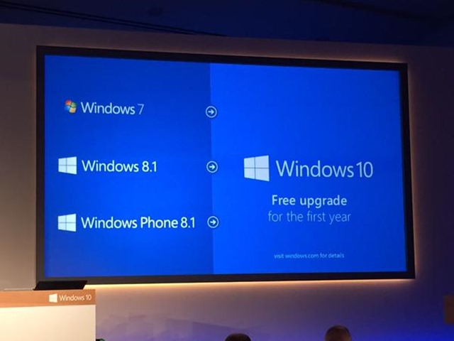varianti windows 10