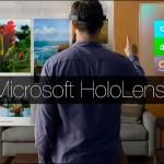 Windows 10 Hololens: дополненная реальность и голограммы — уже не фантастика