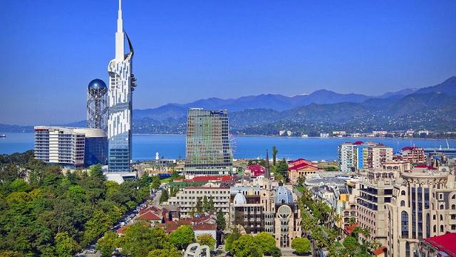 как долго беларусы могут находиться в грузии без визы
