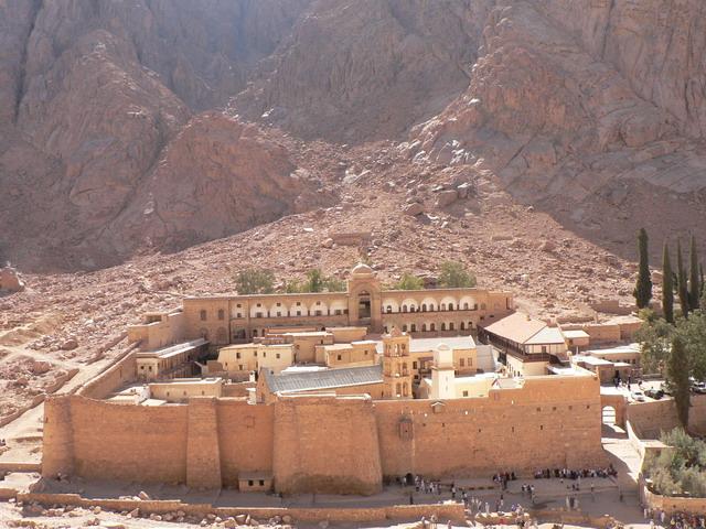 достопримечательности Египта фото и описание