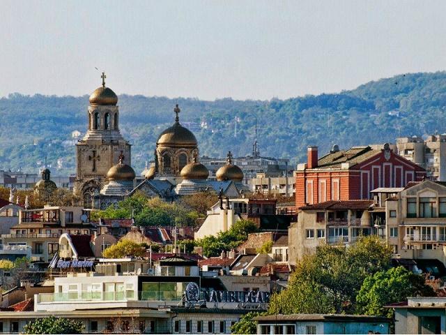 отдых в Болгарии, что посмотреть