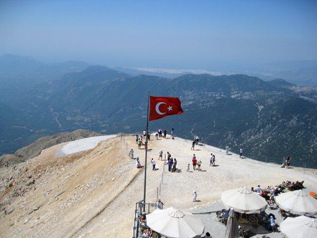какие места посетить в Турции