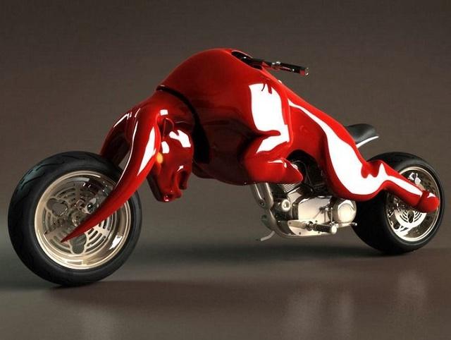 самый дорогой мотоцикл цена