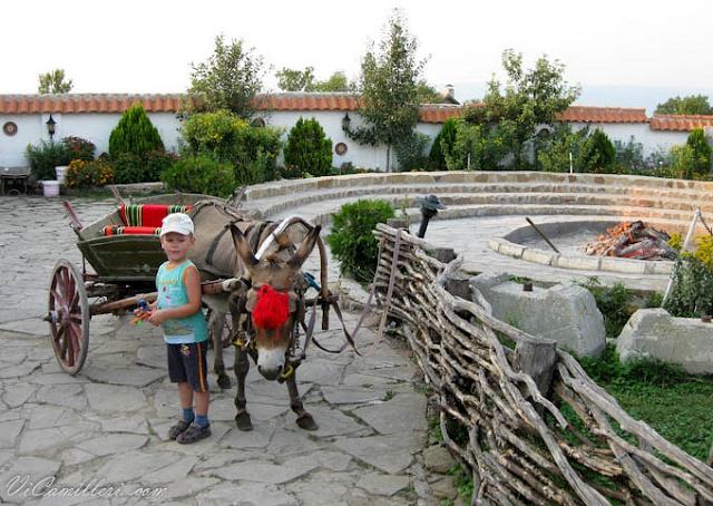 что стоит посмотреть в Болгарии с детьми