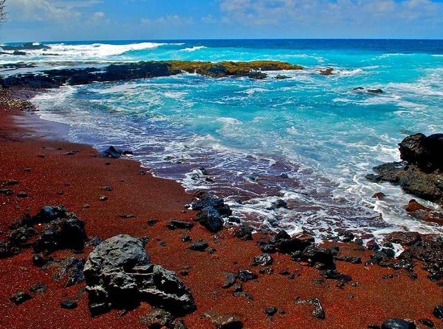 10 красивейших пляжей мира