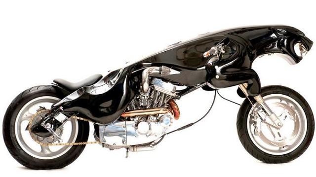 красивые мотоциклы мира фото