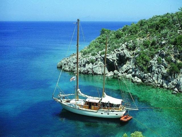 какие экскурсии в Турции стоит посетить