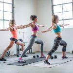 10 причин, почему девушкам стоит пойти на фитнесc: а вы уже в курсе?