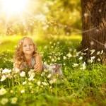 30 вещей, о которых я обязательно расскажу своей дочке