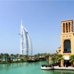 9 мест ОАЭ, которые поражают каждого туриста