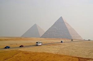 8 мест в Египте, которые важно увидеть своими глазами во время отдыха