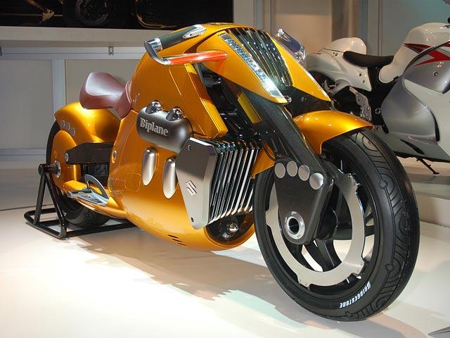 красивые мотоциклы мира