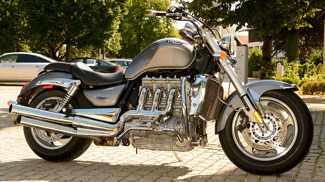 красивые мотоциклы