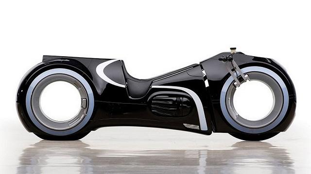 самый красивый мотоцикл в мире