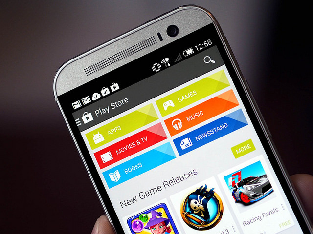 10 самых популярных приложений на Андроид