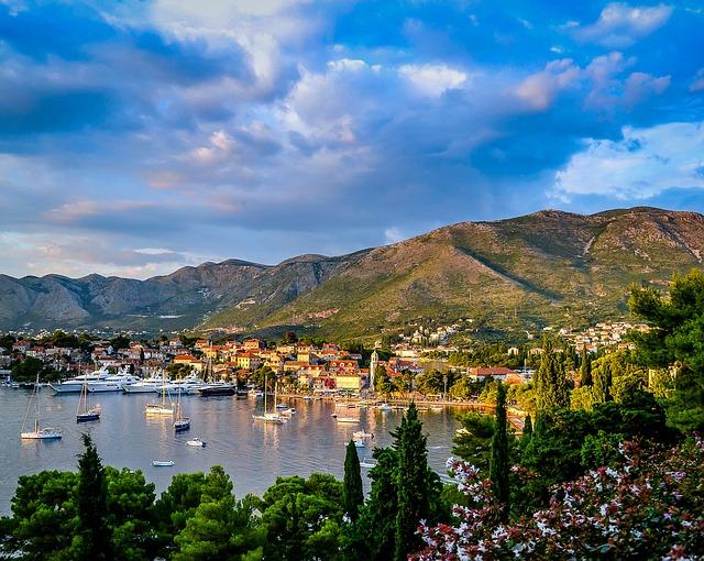 как долго беларусы могут находиться в черногории без визы
