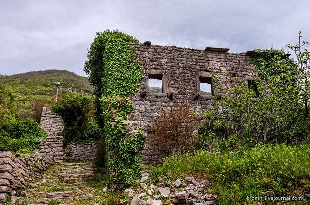 отдых в Черногории что посмотреть