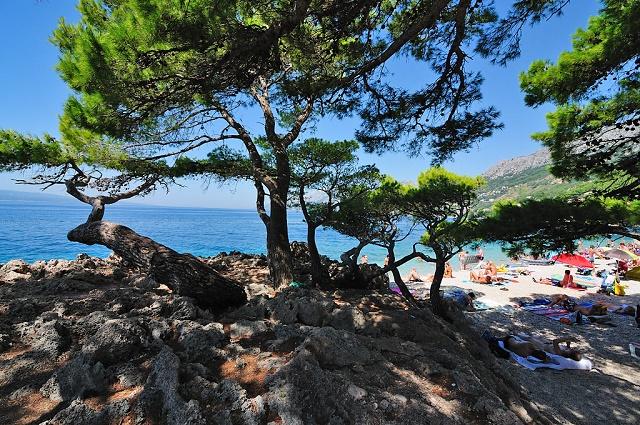 Хорватия, достопримечательности что посмотреть