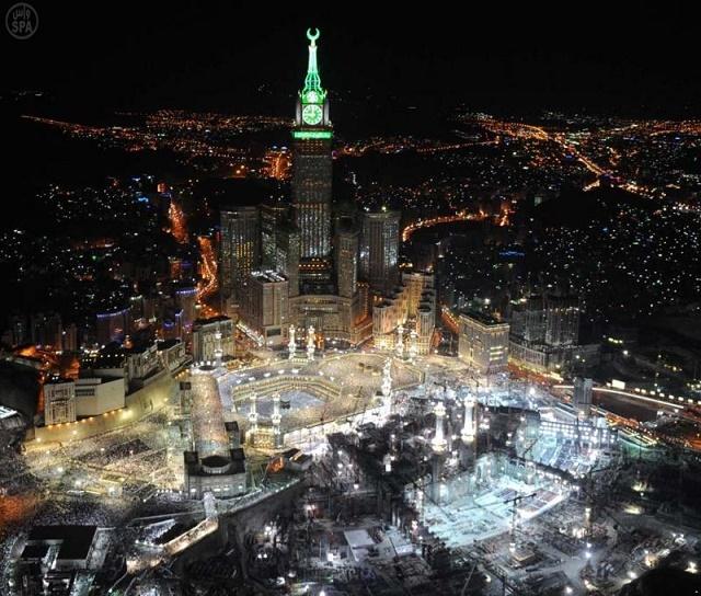 высота самого высокого небоскреба