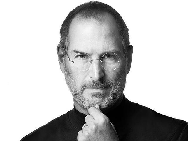 20 цитат Стива Джобса