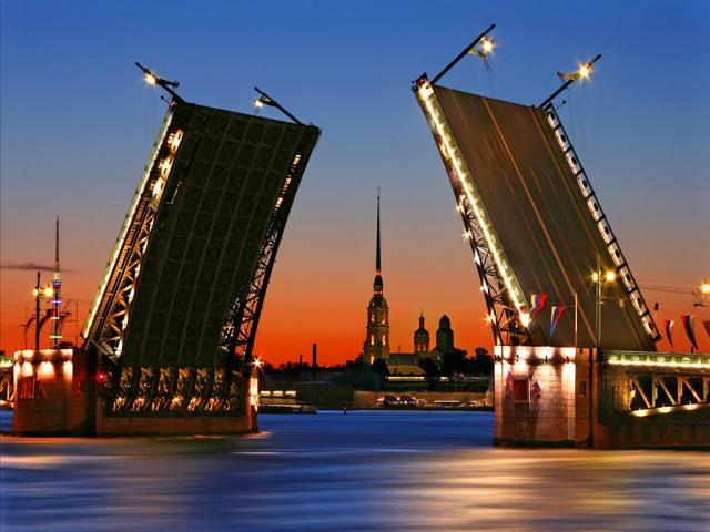 самые красивые мосты мира фото и названия