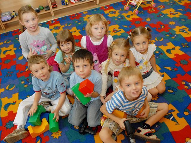 сценарий праздника 1 сентября в детском саду