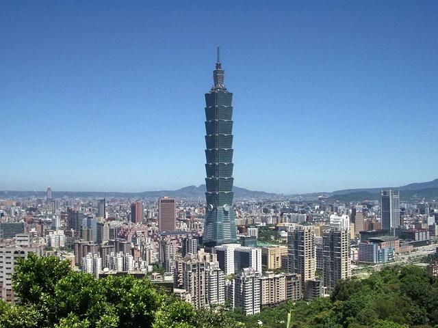 фото самый высокий небоскреб