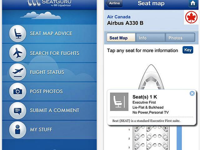 приложения для летающих самолетом
