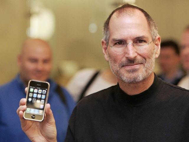 цитаты Стива Джобса про работу