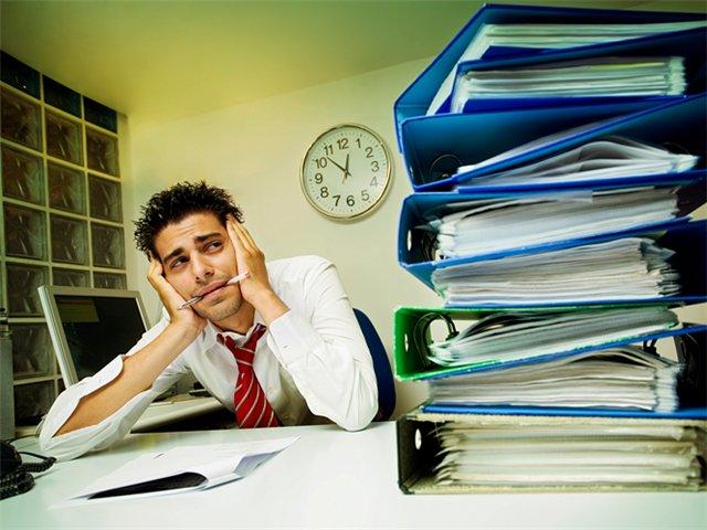 , как успеть все сделать на работе