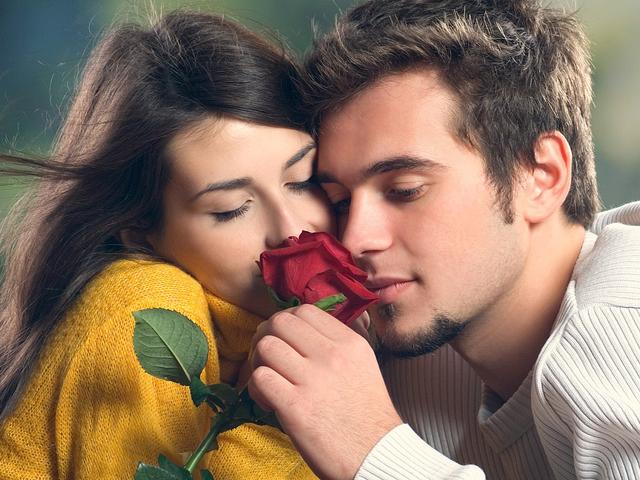 Как признаться в любви бывшей девушке